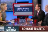 Fulbright program focuses on climate change
