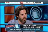Jason Reitman on how tech shapes our world