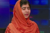 Malala the key to fighting ISIS?