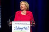 Hillary Clinton testing a 2016 stump speech?