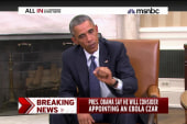 Obama: Travel ban would be less effective