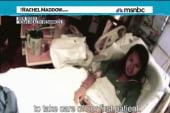 Infected nurse, Nina Pham, seen in new video