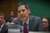 Lawmakers press for more oversight with Ebola