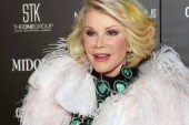 Official cause of Joan Rivers' death...