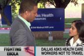 Dallas takes precaution to prevent outbreak