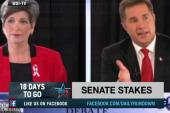 Will Democrats lose the Senate?