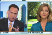 President Obama names 'Ebola Czar'