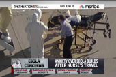 How to deal with Ebola-related anxiety