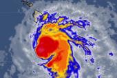 Study: Warmer oceans make stronger storms