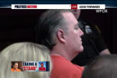 Michael Dunn sentenced to life