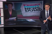 A new msnbc game show takes the air