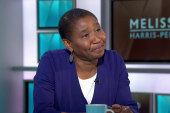 Michele Roberts on being a woman of color