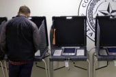 Supreme Court allows Texas Voter ID law