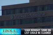TX Health Presbyterian: Hospital is safe