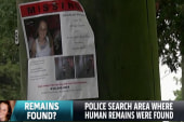 Police working to identify human remains
