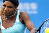 Serena Williams hits back at 'sexist'...