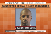 Police arrest suspected serial killer