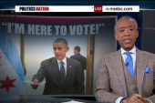 Obama on the importance of voter turnout