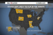 Could the GOP lose 'deep-red' states in 2014?