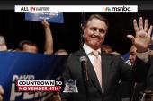 Outsourcing takes over Georgia Senate race