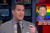 Republican candidate: Gay couples are...