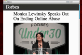 What will be Lewinsky's next move?