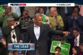 President Obama to voters: 'No excuses'