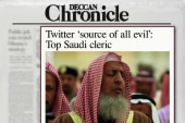 Twitter the source of all evil, says top...
