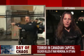 Canadian politician: We won't be intimidated