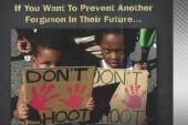 Georgia Dems invoke Ferguson in voting flyer