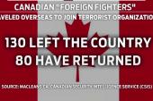 Awareness raised for 'lone wolf' terrorists