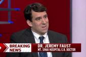 Training, planning mark NYC Ebola response