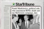 Longtime Democratic strategist dies