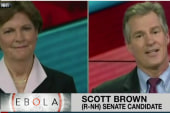 Ebola: the new issue for swing voters?