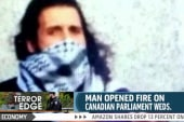 Canada shooting suspect planned Syria travel