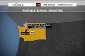 Police: Alleged WA school shooter dead