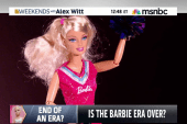 Is the Barbie era over?