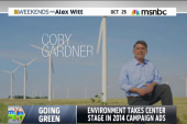 2014 campaign ads focus on climate change