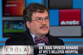 Doctor: 16-day quarantine makes more sense