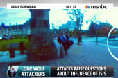 Attacks raise questions about influence of...