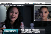 Web series tackles undocumented life