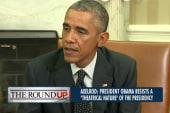 Does Obama need new crisis management style?