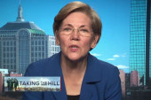 Sen. Warren on the perils of payday loans