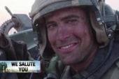 We Salute You: Capt. Seth Moulton