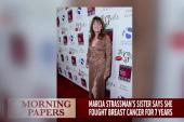 Kotter actress Marcia Strassman dies