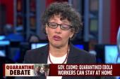 NYC continues to bolster Ebola response