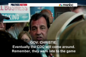 Christie: Quarantine will be 'national...