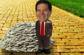 Brownback's failed tax cut experiment