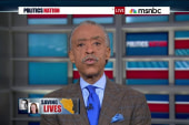 Sharpton: Ebola doctors and nurses 'are...