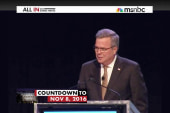 Will it be Bush vs. Clinton in 2016?